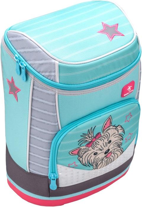 Школьный ранец Belmil ZERO-G Cute Dog, арт. 405-43/6S1