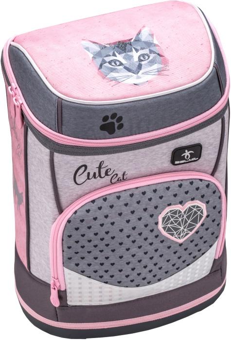 Школьный ранец Belmil ZERO-G Cute Cat, арт. 405-43/6S2